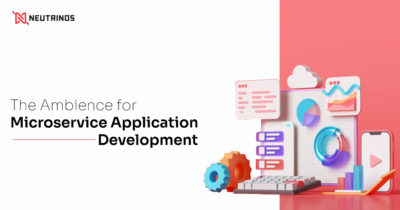 Microservice application development.